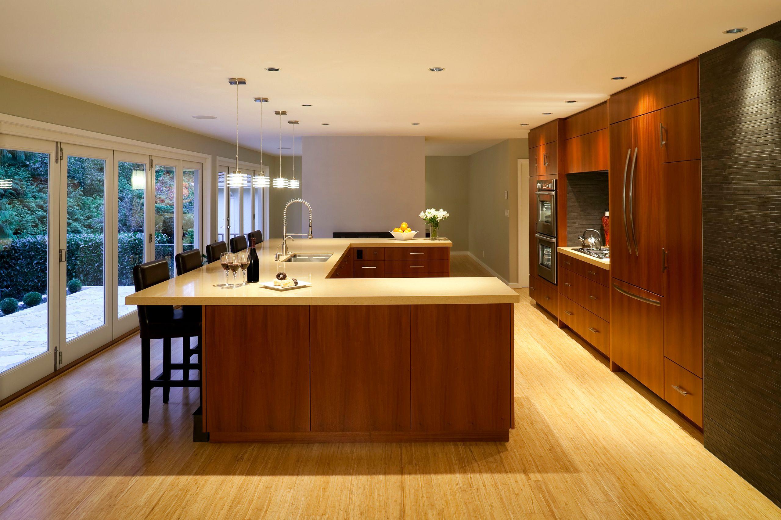 5 Kitchen Island Ideas House Method