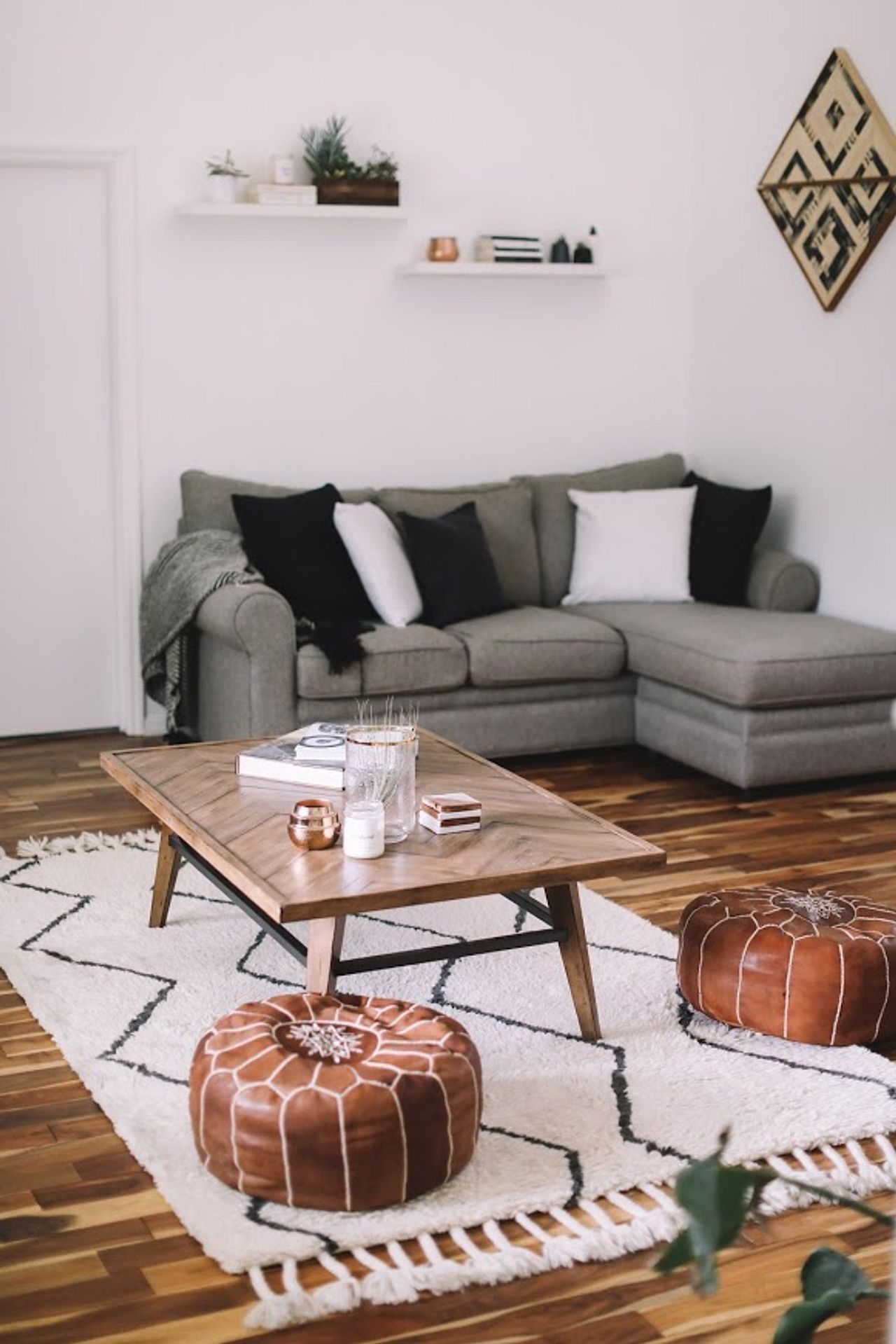 Coffee Table Inspiration | House Method on Coffee Table Inspiration  id=68510