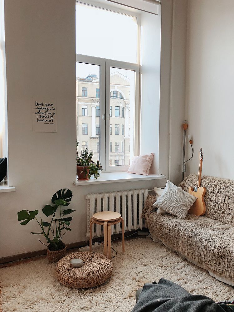 Small Apartment Decorating Ideas | House Method