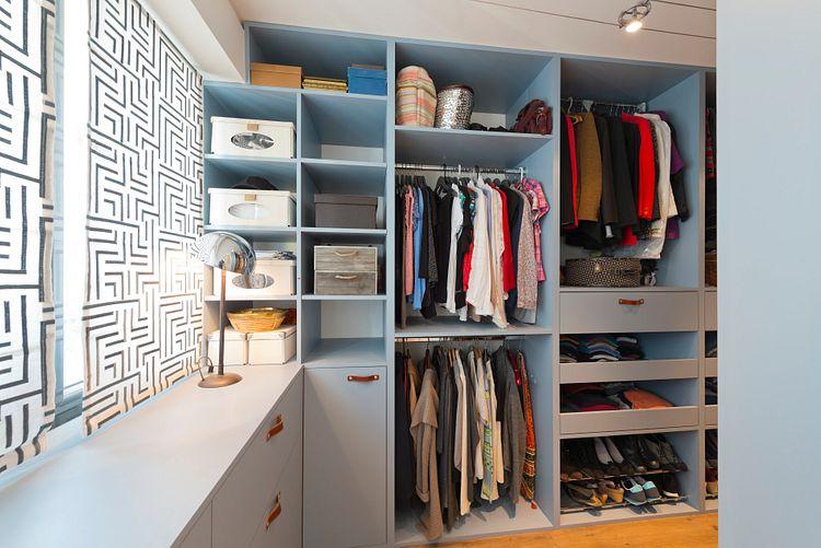13 Walk-In Closet Ideas   House Method