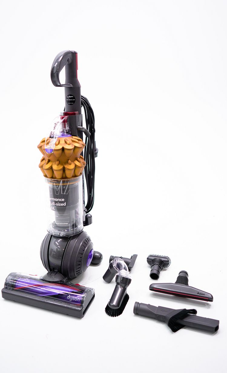 Dyson Small Ball Multi Floor Vacuum Review | House Method