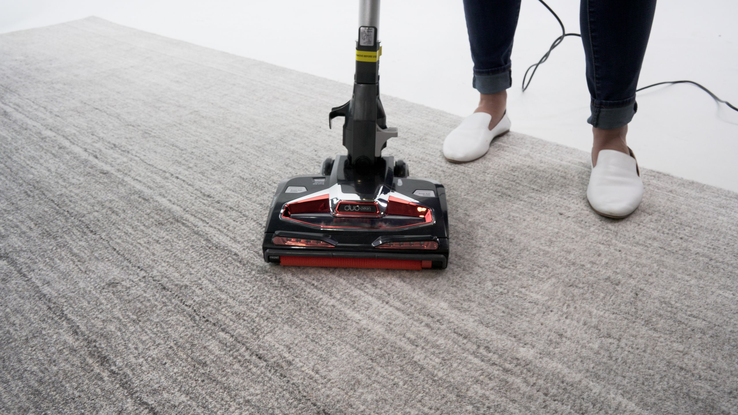 Shark Rocket Duoclean Ultra Light Corded Vacuum Review